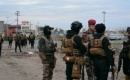 Kerkük'te Güvenlik Operasyonu Düzenlendi