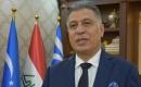 Salihi, Irak Doktorlar Senidkası Kerkük Kolu Başkanı Seçilen Türkmen Doktor Velit Muhammet Ali'yi Tebrik Etti
