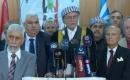 Türkmen Aşiretler ve Ayan Meclisi, Kerkük'te Geniş Katılımlı Bir Toplantı Düzenledi