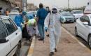 Irak'ta 47 Kişi Hayatını Kaybetti, 3899 Yeni Vaka Tespit Edildi