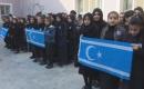 Kerkük'teki Türkmen Okullarında Şehitleri Anma Merasimi Düzenlendi