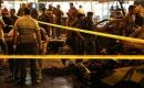 Bağdat'ta İntihar Saldırı: 8 Ölü, 11 Yaralı