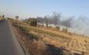 Salahaddin'de Haşdi Şabi Üssünde Patlama
