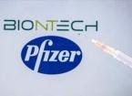 ABD'li İlaç Firması Pfizer: Coronavirüs Aşısında 3. Doz Gerekebilir