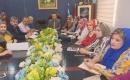 Kerkük'te Türkmence Eğitim Bölümü'nde İki Toplantı Yapıldı