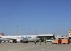 Süleymaniye - Türkiye Uçak Seferleri Yeniden Başlıyor