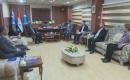 ITC Seçimlere Hazırlık Komisyonu Kerkük'te Toplantı Düzenledi