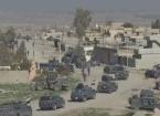 Musul'da El Baac İlçesine Bağlı Köylerde Operasyon Düzenlendi