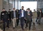 Türkiye - Irak Arasındaki Üzümlü Sınır Kapısı Yeniden Açıldı
