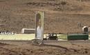 Sincar'da Öldürülen Terörist  İsmail Özden'in Resmini Diktiler
