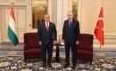 Türkiye Cumhurbaşkanı Erdoğan Brüksel'de İkili Temaslarda Bulundu