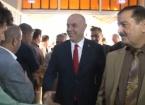 Türkiye Cumhuriyeti Bağdat Büyükelçisi Ali Rıza Güney Türkmen Telafer İlçesini Ziyaret Etti