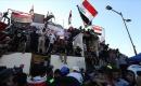 Meydanları Terk Etmeyen Göstericiler 'Sivil Devlet' Talebinde Israrlı