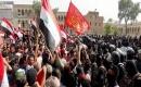 Başkent Bağdat'ta 2 Gösterici Şehit Oldu, 47 Gösterici de Yaralandı
