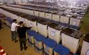 Oyların Elle Sayım İşleminde Görev Alacak Hakimler Belli Oldu