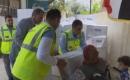 TİKA Kerkük'te 800 Gıda Kolisi Dağıttı