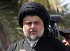 Sadr'dan 'Filistin'e Destek Mitingi' Çağrısı