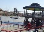 Musul'da Dicle Nehri'nde Feribot Battı: 100 Kişi Hayatını Kaybetti