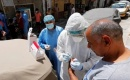 Irak'ta son 24 saatte 72 kişi daha Koronavirüs'ten hayatını kaybetti