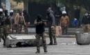 Bağdat'ta iki gösterici gerçek mermiyle öldürüldü