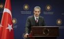 Türkiye Dışişleri Bakanlığı Sözcüsü Aksoy'dan, Kerkük'teki Seçimlerlerle İlgili Açıklama
