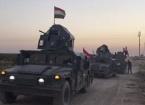 Tuzhurmatu'da Ordu ile DEAŞ'lı Teröristler Arasında Şiddetli Çatışmalar Yaşanıyor
