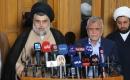 Sadr, Haşdi Şabi Koalisyonu ile İttifak Kurdu