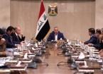 Ulusal Güvenlik Meclisi Başbakan Kazımi Başkanlığında Toplantı Düzenledi