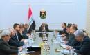 Abdülmehdi Irak'ta Elektrik Kapasitesinin Arttırılmasını Hedefliyor