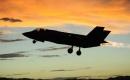İngiliz F-35'leri Irak ve Suriye'de Göreve Çıktı