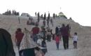 Tuzhurmatu'da Vatandaşlar Murse Ali Makamı'nı Ziyaret Etti