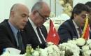 Türkiye'nin Bağdat Büyükelçisi Ali Rıza Güney Musul Ticaret Odası'nı Ziyaret Etti