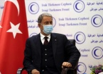 Türkiye Milli Savunma Bakanı Akar, Irak Ziyaretini Değerlendirdi: Teröristlerin Sonunu Getirmekte Kararlıyız