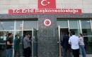 Erbil'deki Türk Seçmenler Oy Kullandı