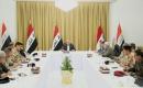 Başbakan Abdulmehdi, Güvenlik Liderleri İle Toplantı Düzenledi