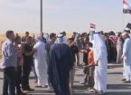 Türkmen ve Araplar KDP'nin Kerkük'e Dönmesi Kararını Protesto Etti