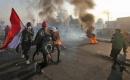 Zikar'da 3 gösterici hayatını kaybetti