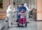 Türkiye'de Kovid-19 tespit edilenlerden 193 bin 217'si iyileşti