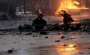 Rasulayn'da SMO kontrol noktasında bombalı araçla saldırı: 2 ölü, 2 yaralı