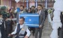 Kerkük'te Türkmen Öğrenciler İçin Mezuniyet Töreni Düzenlendi
