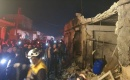 Suriye'nin Kuzeyindeki Azez İlçesinde Terör Saldırısı: 5 Sivil Yaralı