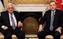 Erdoğan, Abbas İle Görüştü