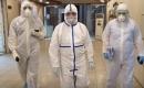 Irak Sağlık Bakanlığı: 416 Yeni Koronavirüs Vakası Tespit Edildi