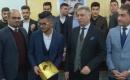 Türkmeneli Öğrenci ve Gençler Birliği Kerkük'te Toplantı Düzenledi
