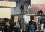 Zikar Vilayetinde Vali Karşıtı Gösterilerde 3 Kişi Öldü, 100'e Yakın Kişi Yaralandı