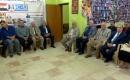Kerkük Kışlası Siyasi Mahpuslar ve Şehit Aileleri Derneği 21 Ekim Şehitlerini Andı
