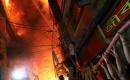 Bangladeş'te Yangın: 81 Ölü, 41 Yaralı
