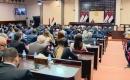 Parlamento Yeni Yasama Yılının İkinci Oturumunu Düzenledi