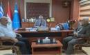 ITC Kerkük İl Başkanlığı'nda Toplantı Düzenlendi