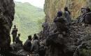 """Terör örgütü PKK'nın İnfaz Yeri """"Lolan Kampı"""""""